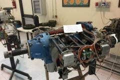 Motore Lycoming - Foto IHAP
