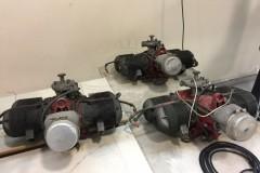Motori Rotax - Foto IHAP