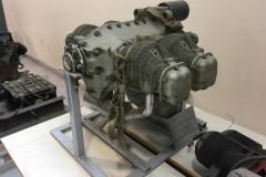 Motore Rolls Royce Continental O-200A - Foto IHAP