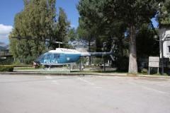 Agusta Bell AB 206A - Foto Alessandro Palantrani