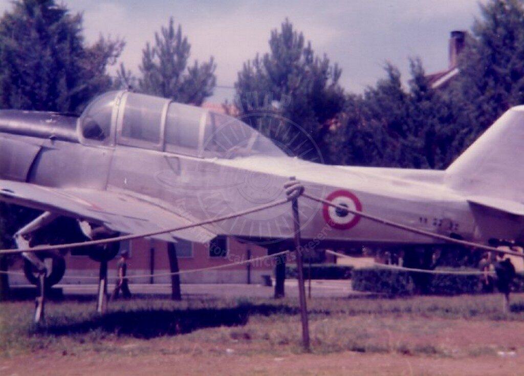 Macchi M 416