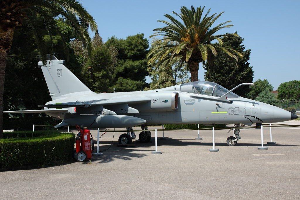 AMX 32-11 ad Amendola